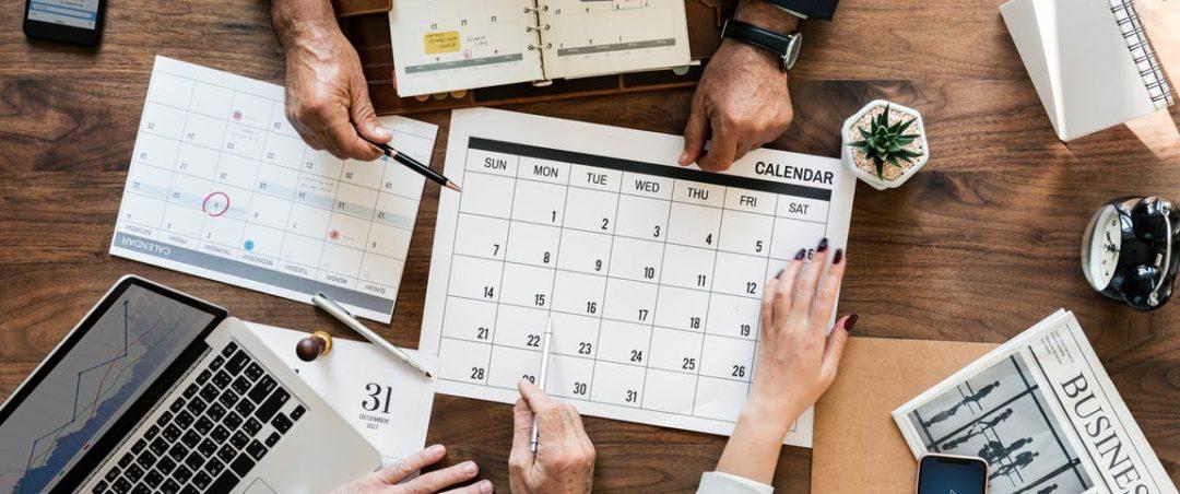 Feature Update November: Jetzt auf den neuen Content Planungs Kalender (Beta) wechseln 3