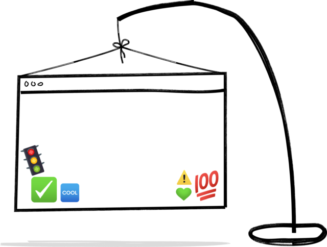 API App Status Swat.io