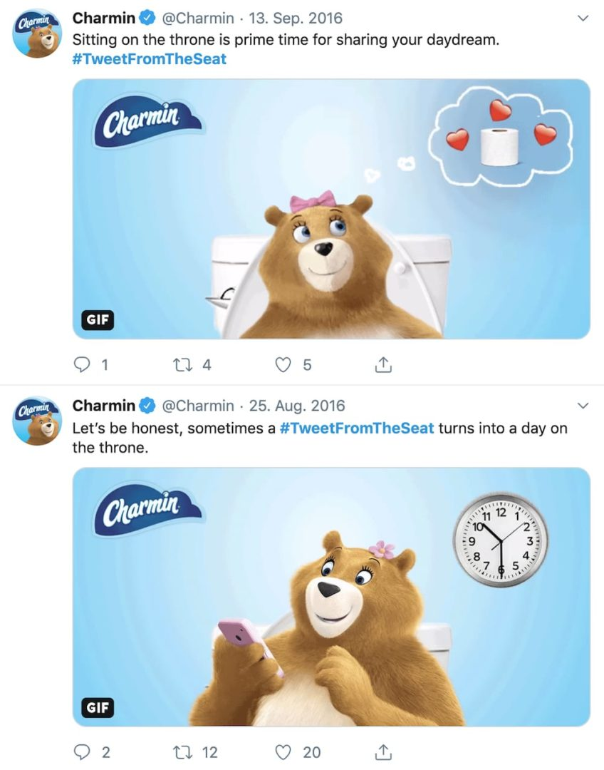 Tweetfromtheseat - Cross-platform Social Media Campaign