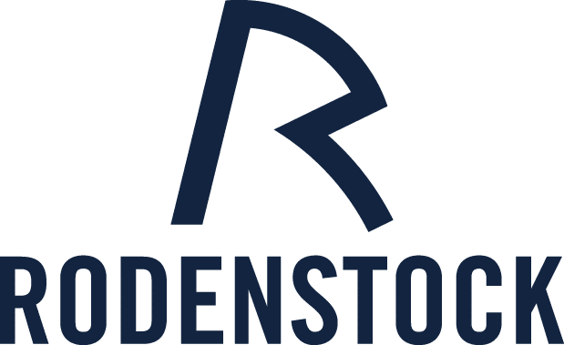 Logo Rodenstock dunkelblau