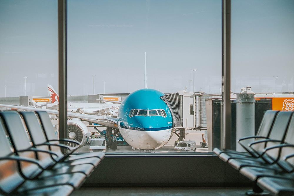 Social Media Tourism Airport