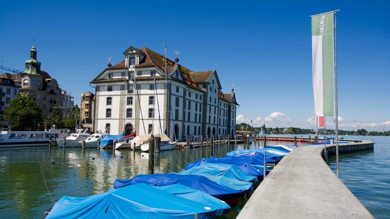 St. Gallen See