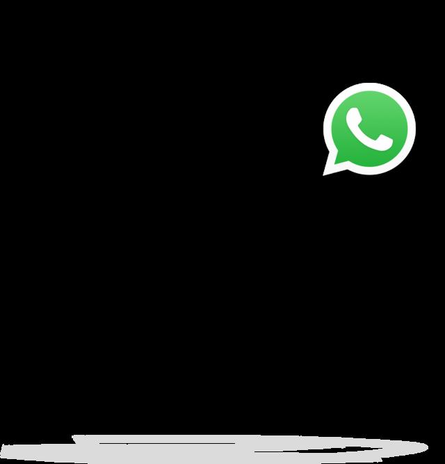 Netzwerke WhatsApp