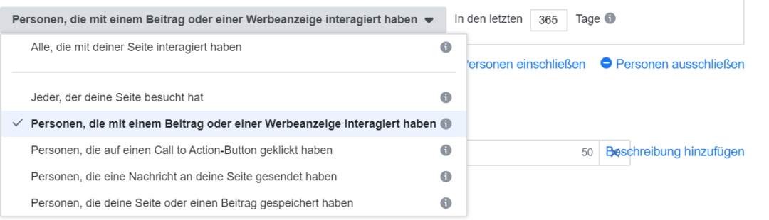 Facebook Tracking ohne Pixel Lead Ads