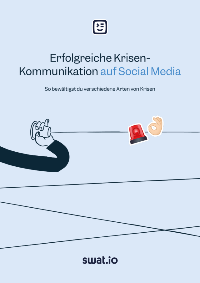 eBook Krisenkommunikation Titel