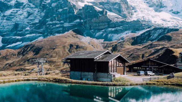 Meteo Schweiz Social Media