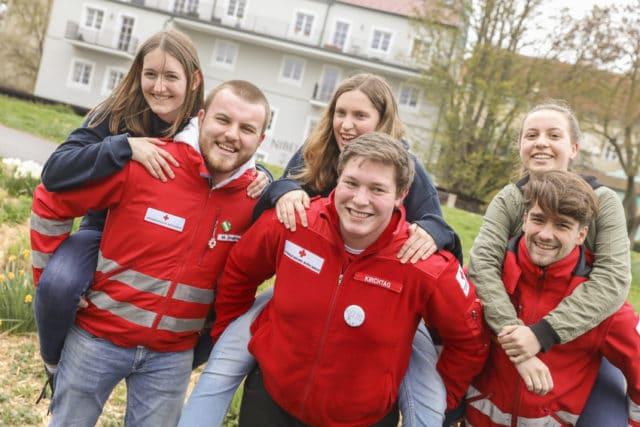 ÖJRK-Jugendtagung in Tulln 2019
