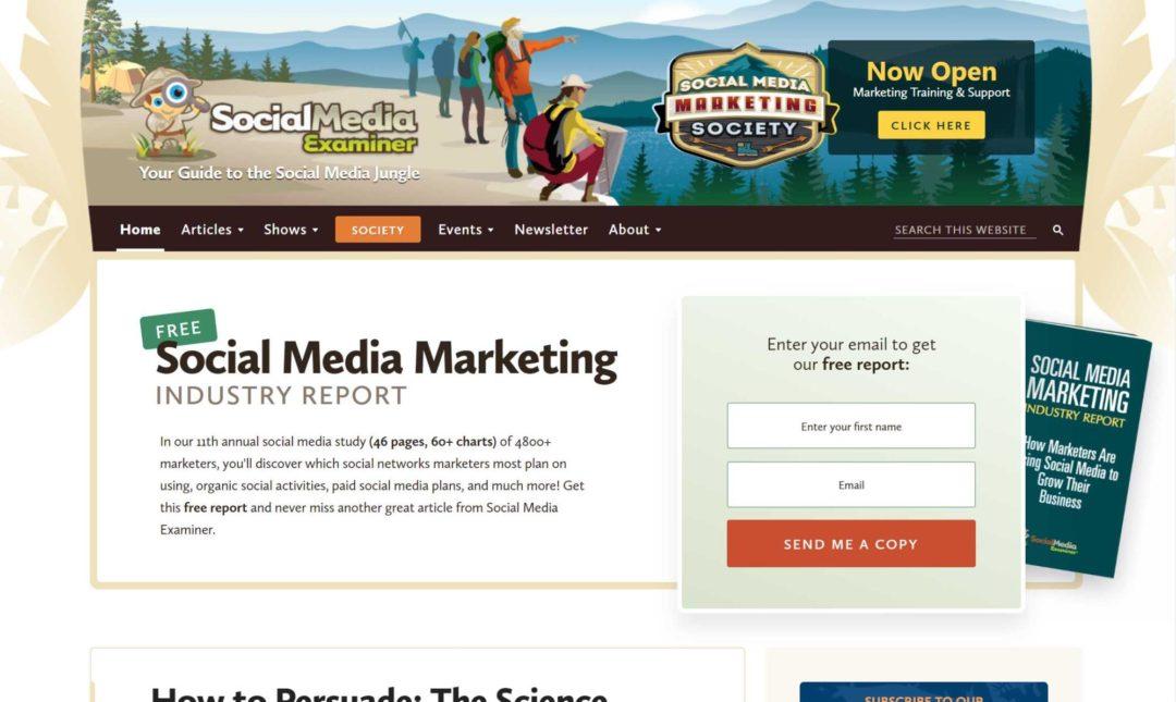 Social Media Blogs Social Media Today