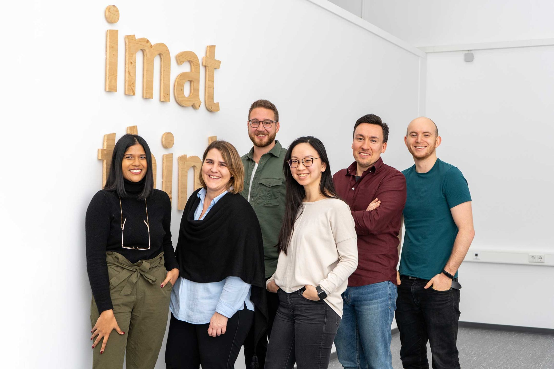 imat-uve Team Kommunikation
