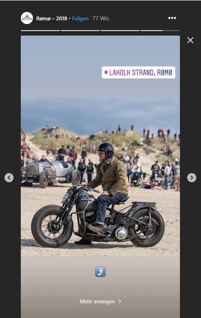 Instagram Story Sticker Standort Sticker 02