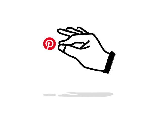 Netzwerke Pinterest