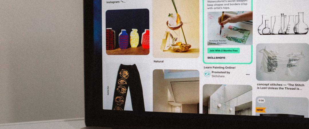 Pinterest Business Profil einrichten
