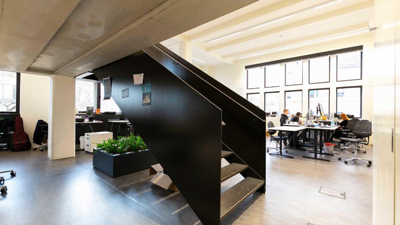 LEWITT Office
