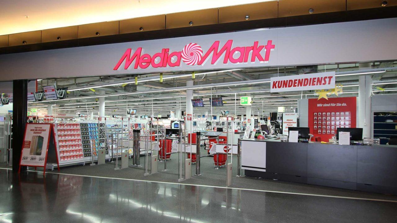 MediaMarkt Sihlcity