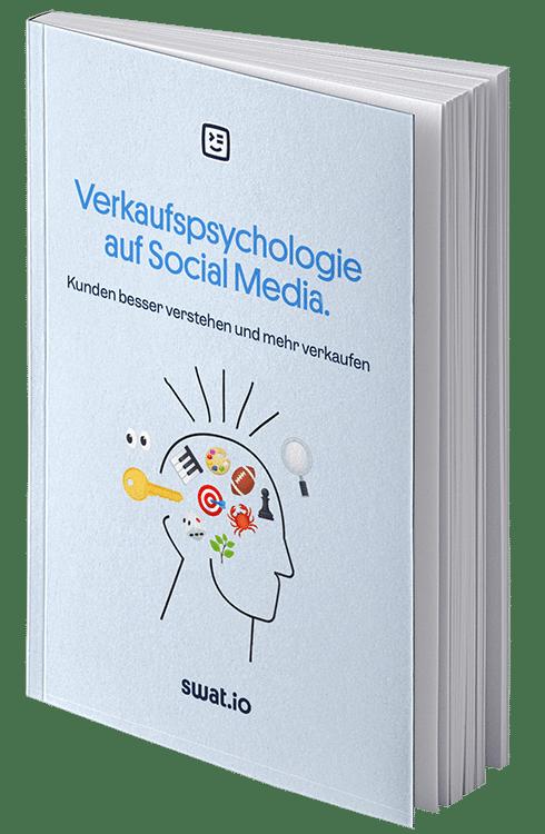 Verkaufspsychologie Cover aufgeklappt