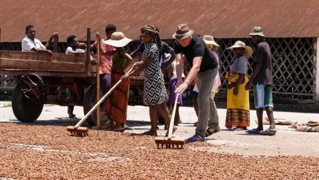 Zotter Madagaskar